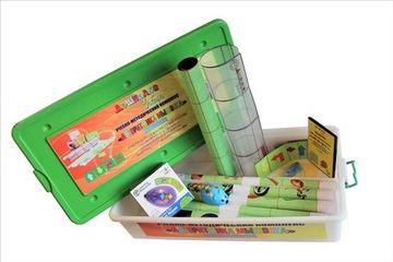 Дошкольная робототехника для детских садов!
