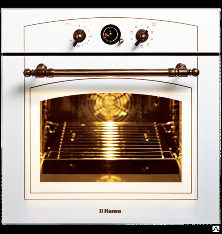 встраиваемый духовой шкаф Hansa Boew 68120090 цена в кирове от