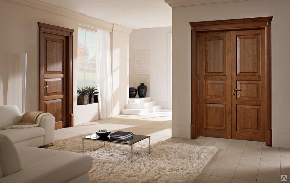 интерьерная дверь